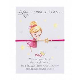 Charm Fairy Χρυσό