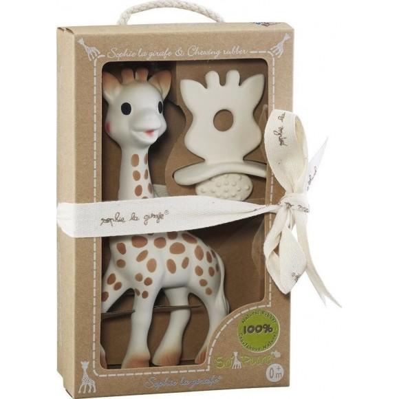 Sophie La Girafe Μασητικό Σετ