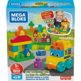 Mega Blocks Σχολικό