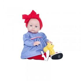 """Κούκλα """"Alicia"""""""