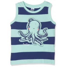 Αμάνικο μπλουζάκι παραλιας