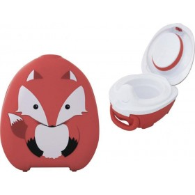 My Carry Potty Fox