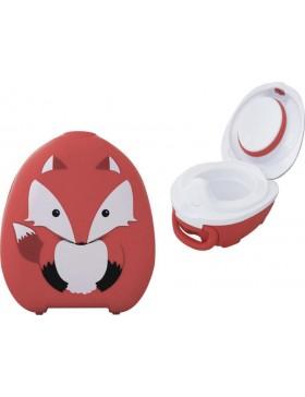 My Carry Potty Fox