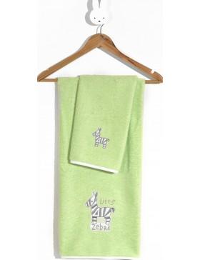 Σετ πετσέτες Miffy