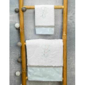 Σετ πετσέτες